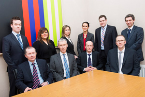 Accountants Belfast